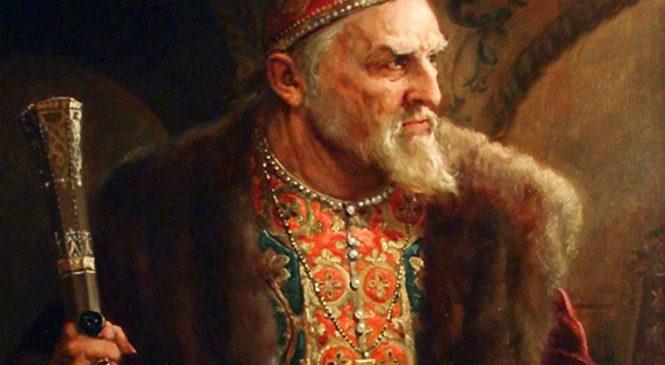 АЛЕКСАНДРОВ: ОТ ЦАРСКОЙ РЕЗИДЕНЦИИ ДО 101 КИЛОМЕТРА