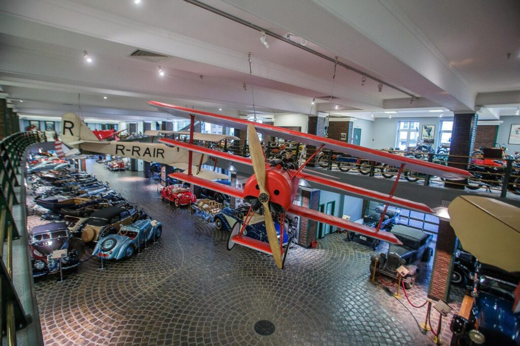 частный музей вадима задорожного