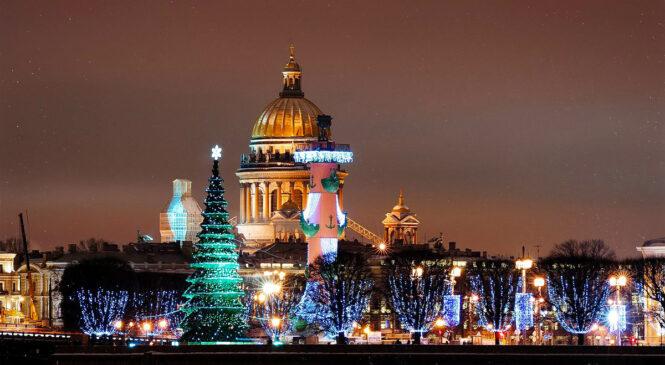 Программа автотура из Костромы «Рождественский Парадиз».
