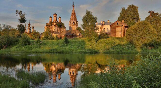 Тур «Соль земли Костромской» 31 июля